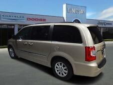Chrysler: Town & Country 4dr Wgn Tour