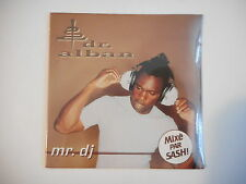 DR. ALBAN : MR. DJ [ CD SINGLE NEUF PORT GRATUIT ]