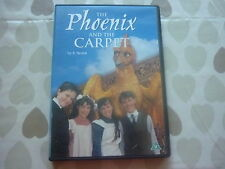 The Phoenix and The Carpet  Region 2 Dvd