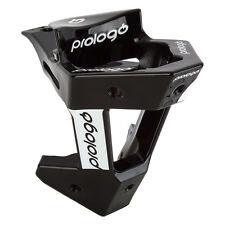 Prologo U-Cage Bottle Cage U-cage Triathlon Hanger Bk/wh Only Fits Saddles