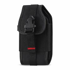 Krofel Holster Clip Cover Case for Samsung Galaxy Note 7/5/4/3 S6/S7 Edge + Plus