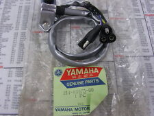 NOS Yamaha Handle Switch 2 1969-1970 AT1 DT1 1970-1971 RT1 214-83975-00