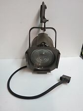 VINTAGE THEATER STAGE SPOT CAN LIGHTS INDUSTRIAL STEAMPUNK LOFT DECOR W/HANGER