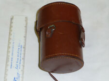 ARIES LEATHER LENS HOLDER