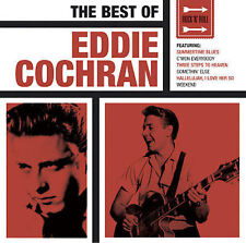 Eddie Cochran, The Best of Eddie Cochran,  Import