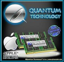 "8GB 2X 4GB DDR3 RAM MEMORY FOR APPLE MACBOOK PRO INTEL CORE I5 2.4GHZ 13"" 2011"