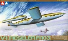 Tamiya 1/48 Fiseler Fi 103 V1 Flying Bomb Model Kit 61052 TAM61052