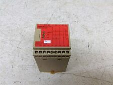 Omron G9S-301 Safety Relay 24 VDC G9S301