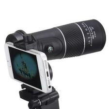With holder high-powered Cell phone night vision Monoculars Telescope Camera HD