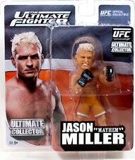 "Round 5 UFC Ultimate Collector Series 9 JASON ""MAYHEM"" MILLER Action Figure"