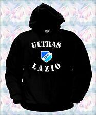 FELPA ULTRAS LAZIO curva nord  t-shirt maglia calcio