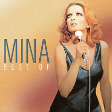 LP Vinyl Mina Best Of