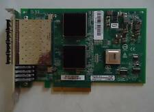 Qlogic QLE2564 4 Port 8GB Fibre Channel PCIe HBA