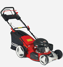 "Cobra MX46SPH 18"" Self Propelled Lawnmower 4in1 HONDA Engine Garden Lawn Mower"