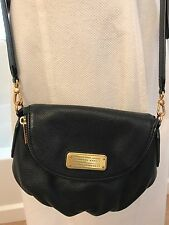 Marc By Marc Jacobs New Q Mini Natasha Crossbody Bag Black