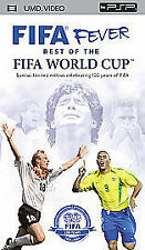 FIFA Fever - Best Of The World Cup (UMD, 2006)