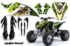 Kawasaki KFX450 AMR Racing Graphics Sticker Kits ATV KFX 450 DECALS 08-13 MOTOR