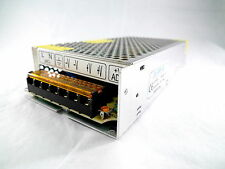12V DC 20A 240W New Regulated Switching Power Supply for LED Strip Light Metal