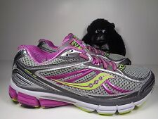 Womens Saucony Omni 12 Running Cross Training shoes size 9.5
