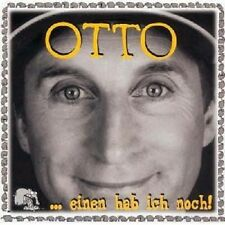 """OTTO """"EINEN HAB ICH NOCH!"""" CD NEUWARE"""