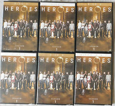 Heroes - The Complete Season 1 DVD
