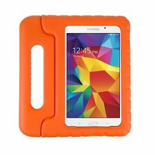 Kids Shock Proof Heavy Duty EVA Foam Stand Case Cover For Samsung Tablet / iPad