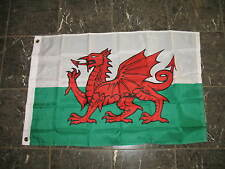2x3 Wales United Kingdom SuperPoly Flag 2'x3' House Banner Brass Grommets