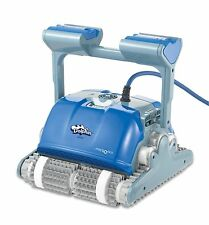 Dolphin Supreme M500 robotic pool cleaner - M5 upgraded cleaner