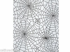 50 Spider Web Cello Spiderman Halloween Party Candy Apple Trick or Treat Bags