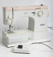 VINTAGE ELNA 31C SEWING MACHINE