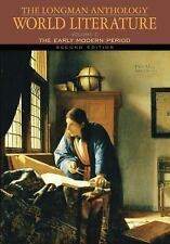The Longman Anthology of World Literature, Volume C: The Early Modern Period