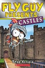 Fly Guy Presents: Castles (Scholastic Reader, Level 2), Paperback, Tedd Arnold