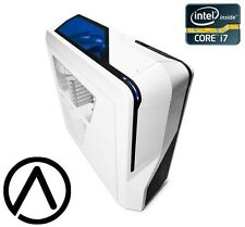 Intel i7-6700K GeForce GTX 1080 SLI Ready Custom Gaming Computer Desktop PC