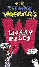 The Teenage Worrier's Worry Files, Ros Asquith