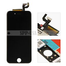 OEM Original Black Touch Digitizer LCD Screen Assembly for iPhone 6s Replacement