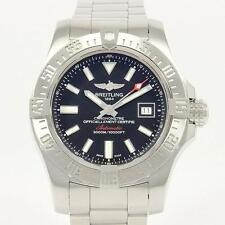 Authentic BREITLING A17331 A077B30PSS Avenger Seawolf II Automatic  #260-000-...