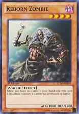LCJW-EN199 Reborn Zombie 1st Edition Yugioh Card