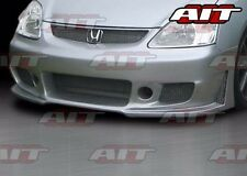 "2003-2005 HONDA CIVIC SI HATCHBACK ZEN STYLE FULL BODY KIT ""AIT RACING ORIGINAL"""