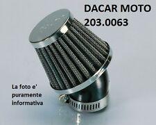 203.0063 FILTRO ARIA POLINI F.MORINI FANTIC MOTOR GARELLI GAS GAS GILERA