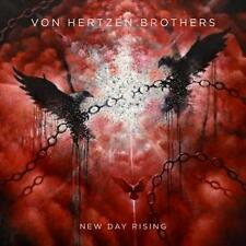 Von Hertzen Brothers - New Day Rising - CD NEU