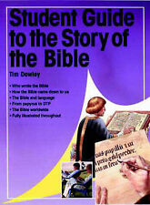The Story of the Bible (Essential Bible Reference), Dowley, Tim, New Book
