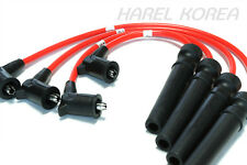 HAREL KOREA MADE, T2-309, Ignition Wires Set, DAEWOO CHEVROLET - LACETTI (OPTRA)