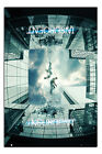 Insurgent The Divergent Series Teaser Large Poster New - Maxi Size 36 x 24 Inch
