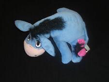 Fisher Price Esel Iah Winnie 20cm liegend Plüschtier Iaahh Mattel 054