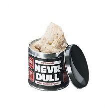 DAS NEUE - NEVR-DULL® – NEVR DULL Never Dull Polierwatte Dose 142gr.KINDERSICHER