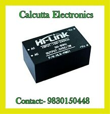 HLK-PM01 AC-DC 220V to 5V Step-Down Power Supply Module