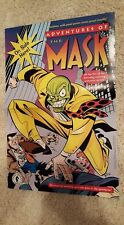 ADVENTURES OF THE MASK PROMO POSTER 1995 ART BY BRUCE TIMM 11 x 17 COMIC KINGS
