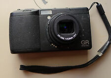 ORIGINAL RICOH GR DIGITAL CAMERA - GH-1 LENS SHADE - PLEASE READ CAREFULLY