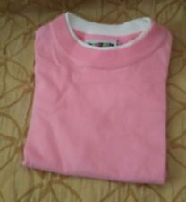Pink Children's Tee Shirt Size 2-4