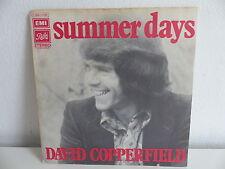 DAVID COPPERFIELD Summer days 2C006 12386